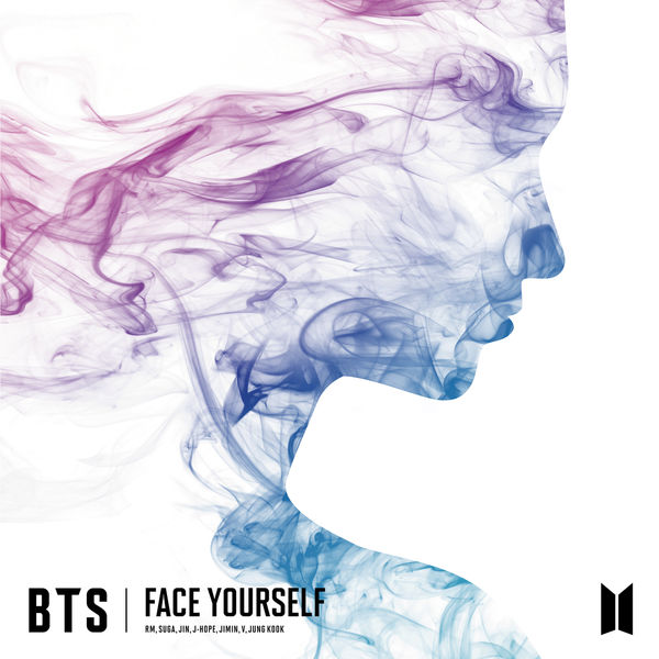 FACE YOURSELF | BTS to stream in hi-fi, or to download in True CD