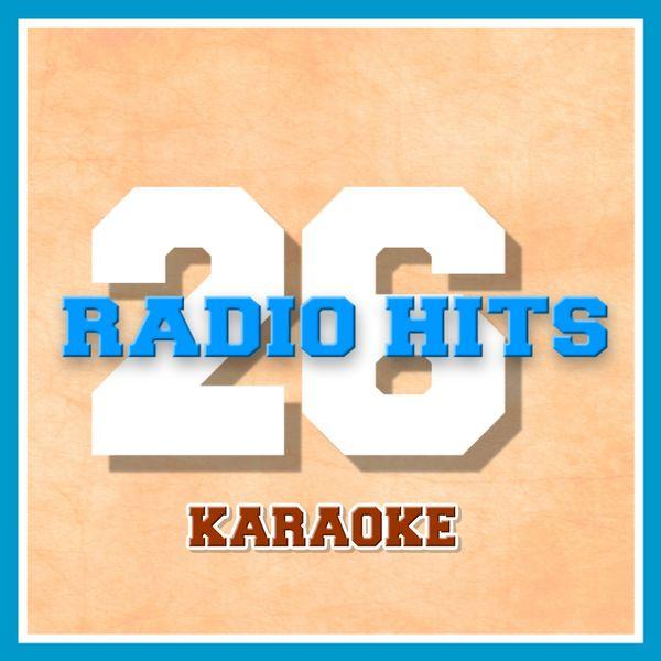Various Artists, Array - RADIO HITS vol 26 - kARAOKE (Basi musicali)