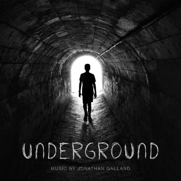 Jonathan Galland - Underground
