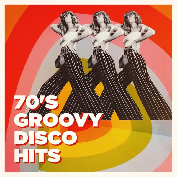 70s Greatest Hits Love Songs Disco Fever Groovy