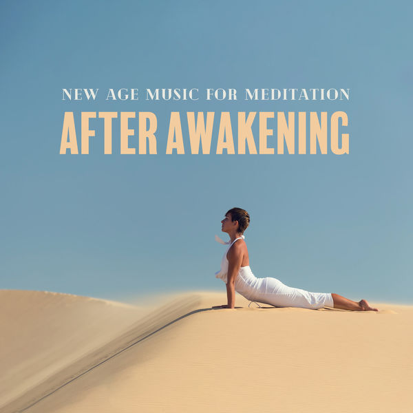Oriental Music Zone - New Age Music for Meditation After Awakening