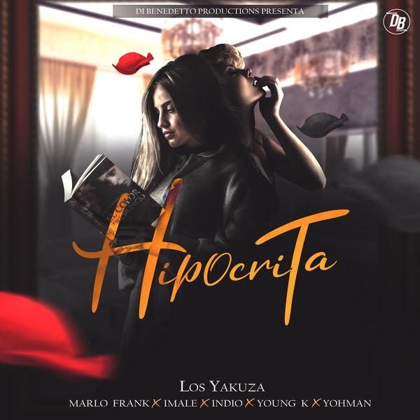 Los Yakuza - Hipocrita