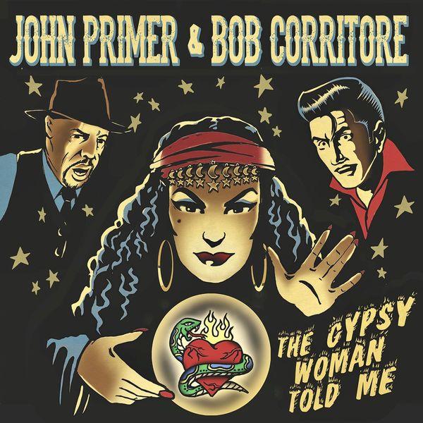 John Primer - The Gypsy Woman Told Me