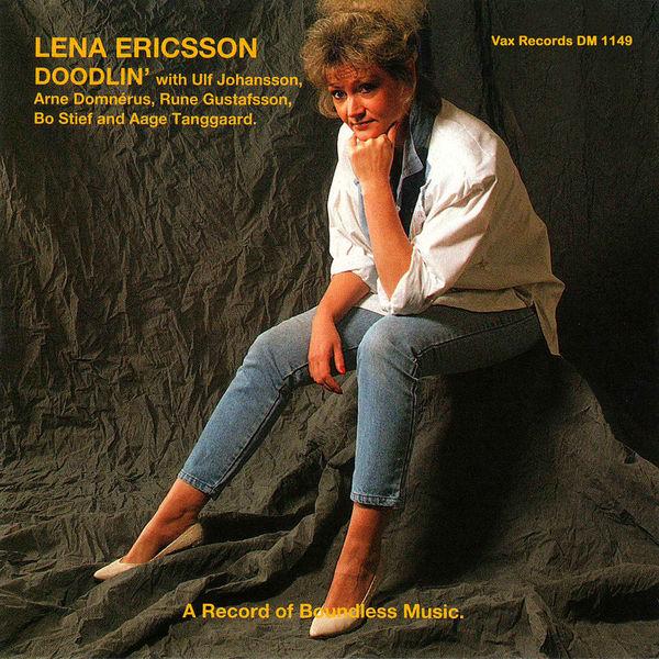 Lena Ericsson - Doodlin´ (Remastered)