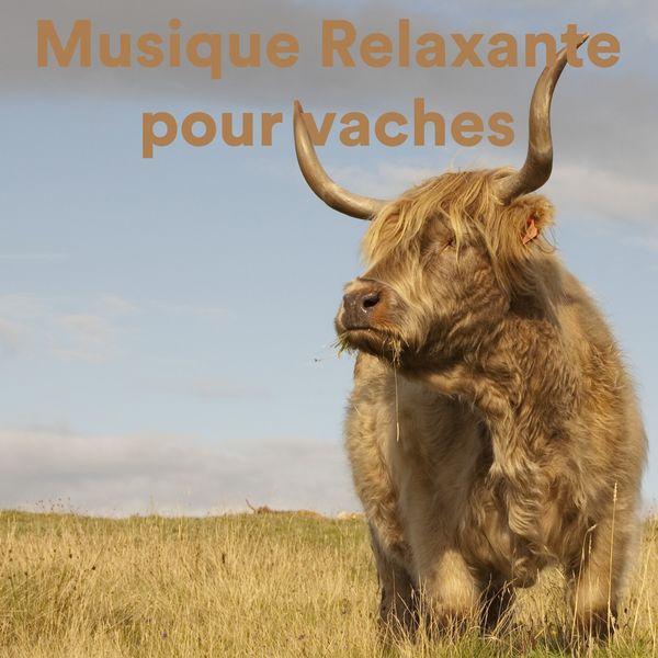 Various Artists - Musique Relaxante Pour Vaches