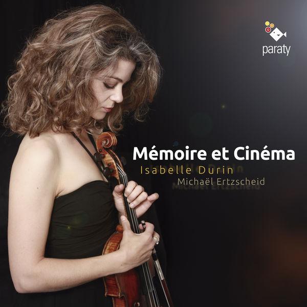 Isabelle Durin - Mémoire et Cinéma
