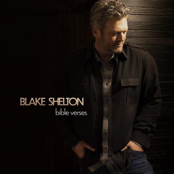 Blake Shelton - Bible Verses