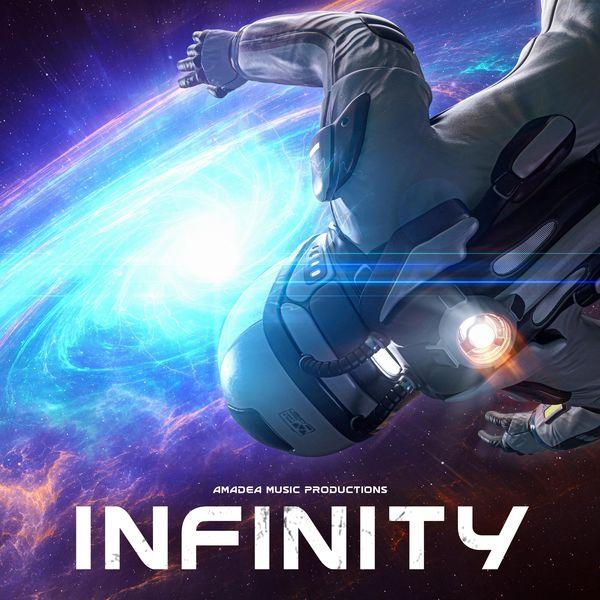 Amadea Music Productions - Infinity