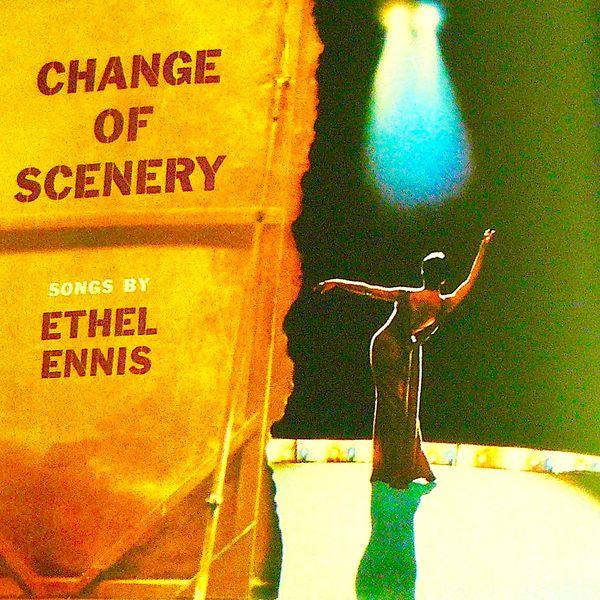 Ethel Ennis - Change Of Scenery