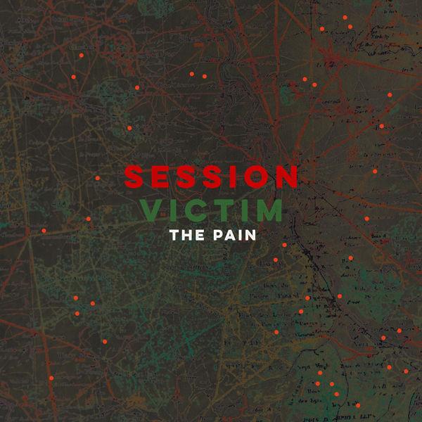 Session Victim - The Pain