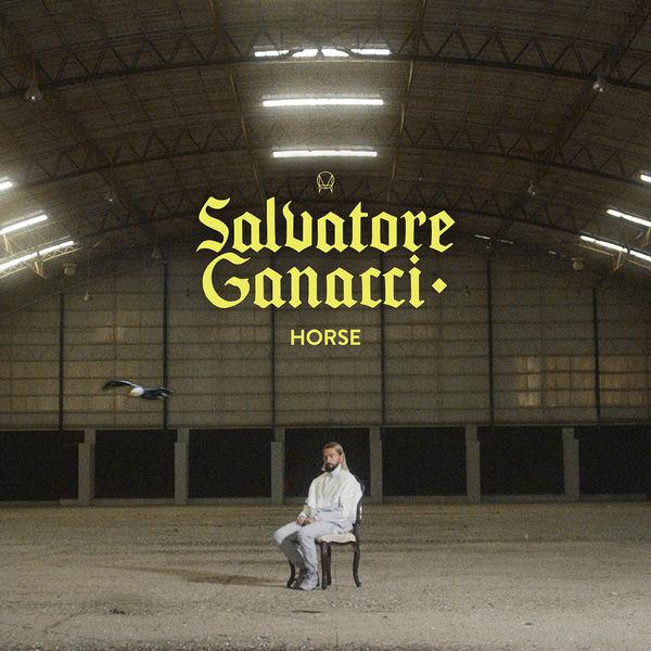 Salvatore Ganacci - Horse