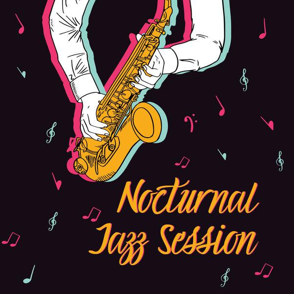 Instrumental Music Ensemble - Nocturnal Jazz Session
