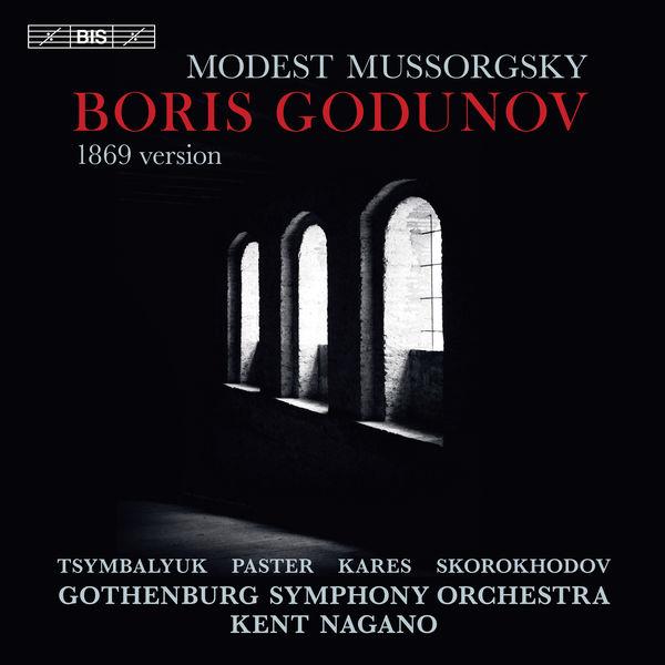 Oleg Budaratskiy - Mussorgsky: Boris Godunov (1869 Version) [Live]