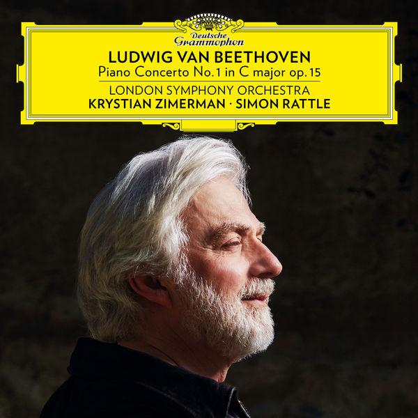 Krystian Zimerman|Beethoven: Piano Concerto No. 1 in C Major, Op. 15