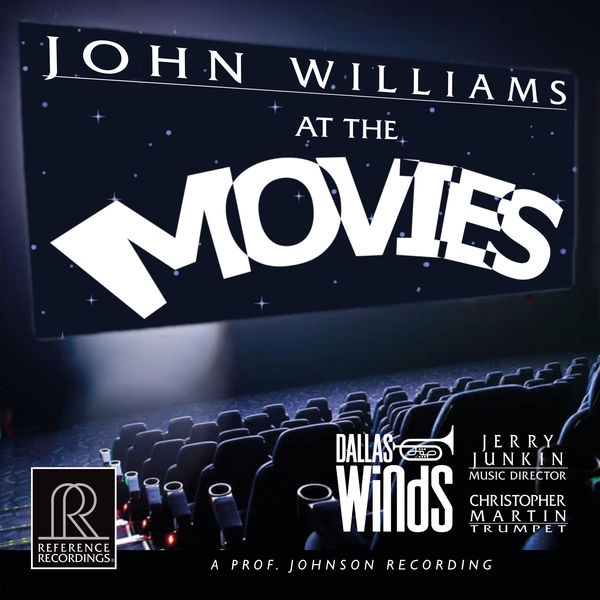 Dallas Winds - John Williams at the Movies