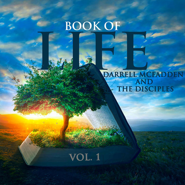 Darrell McFadden And The Disciples - Book Of Life