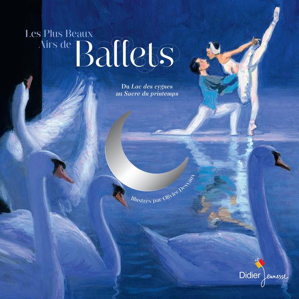 Various Artists - Les plus beaux airs de ballet