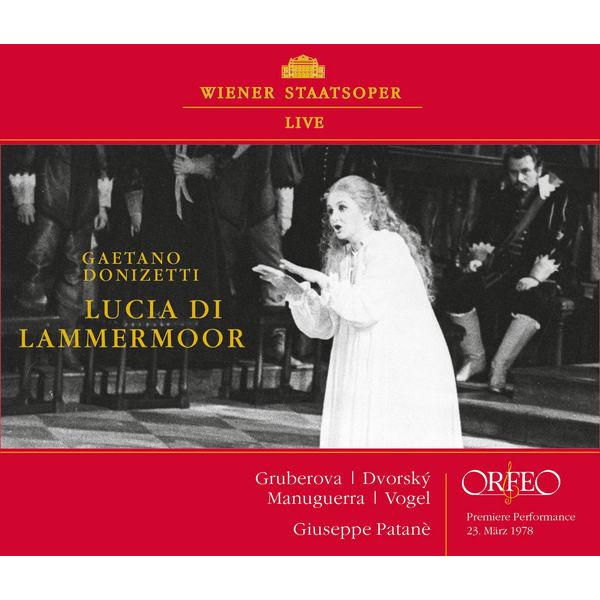 Christopher Doig - Donizetti: Lucia di Lammermoor (Live)