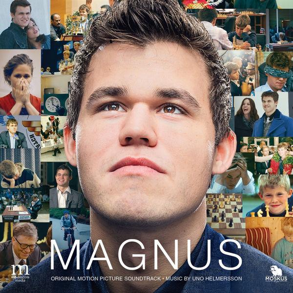 Uno Helmersson|Magnus (Original Motion Picture Soundtrack)