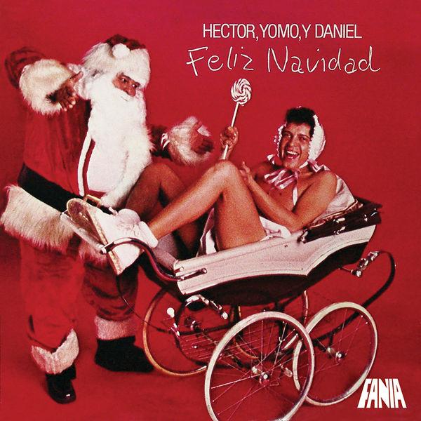 Hector Lavoe - Feliz Navidad