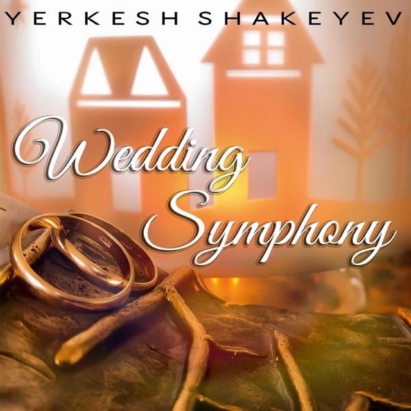 London Metropolitan Orchestra - Yerkesh Shakeyev: Wedding Symphony