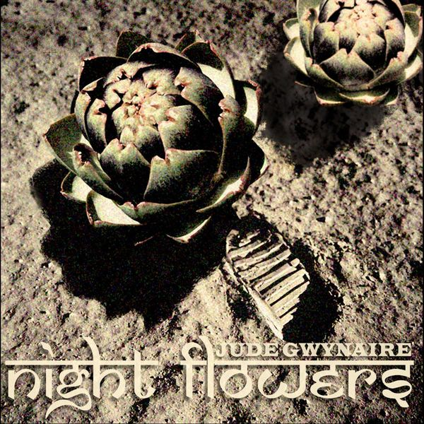 Jude Gwynaire - Night Flowers