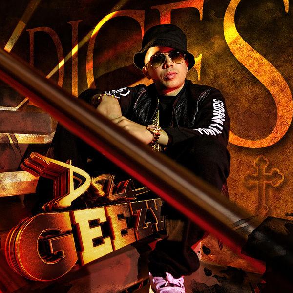 De La Ghetto - Dices
