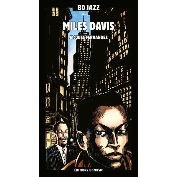 Miles Davis - BD Music Presents Miles Davis