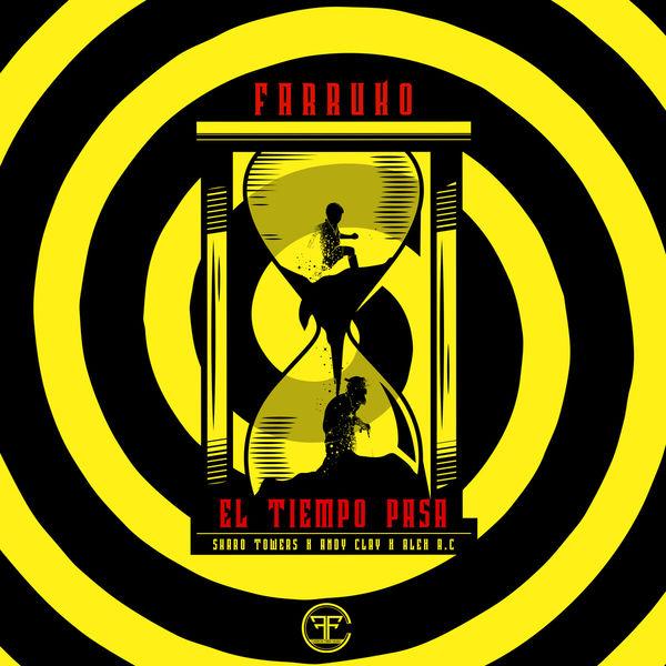Farruko - El Tiempo Pasa