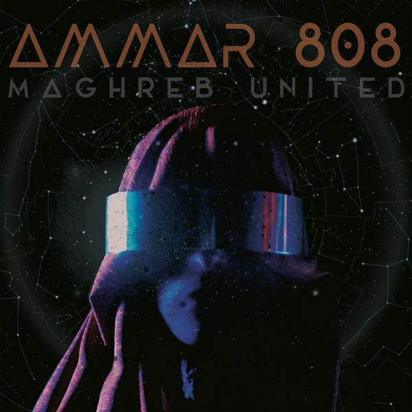 Ammar 808 - Maghreb United