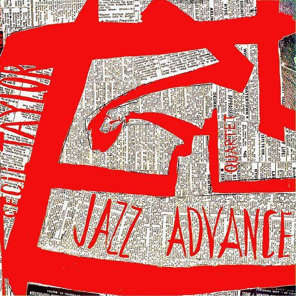 Cecil Taylor - Jazz Advance