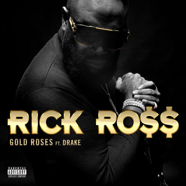 Rick Ross - Gold Roses