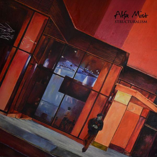 Alfa Mist - Mulago