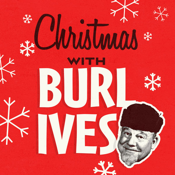 Burl Ives - Christmas With Burl Ives
