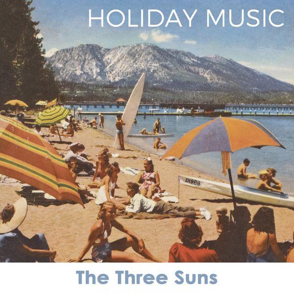 The Three Suns - Holiday Music