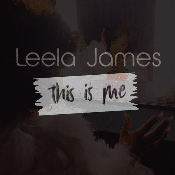 Leela James - This Is Me