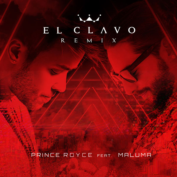 Prince Royce - El Clavo (Remix)
