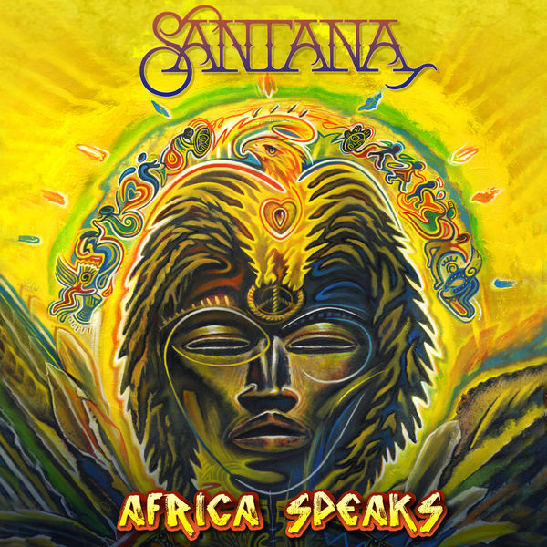 Africa Speaks | Santana to stream in hi-fi, or to download in True CD