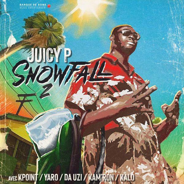 Juicy P - Snowfall #2
