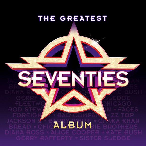 Various Artists - The Greatest Seventies Album