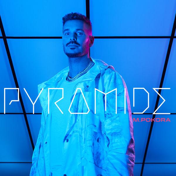 M. Pokora - PYRAMIDE (Version deluxe)
