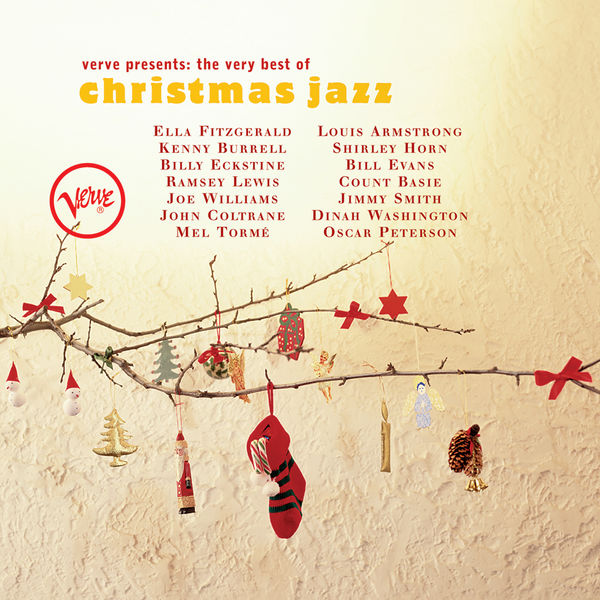 Various Artists - Verve Presents: The Very Best of Christmas Jazz