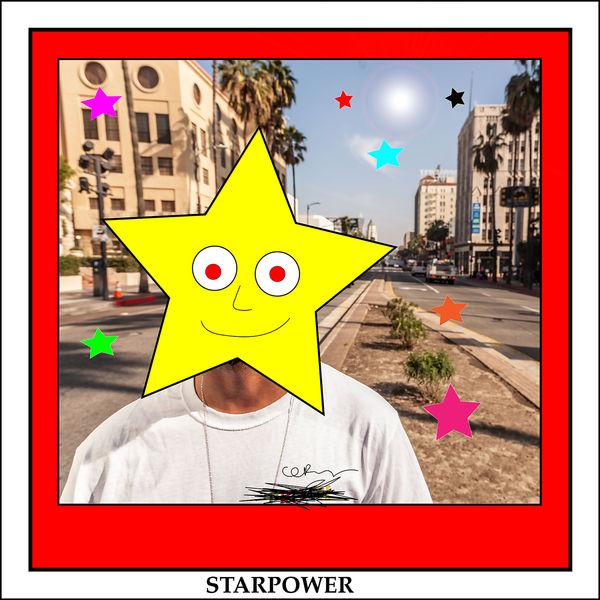 Quinn Barney - STARPOWER