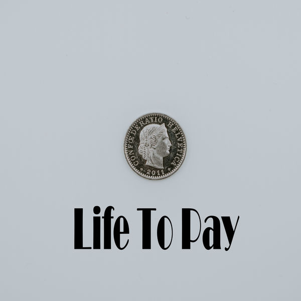 GonnaB - Life To Pay