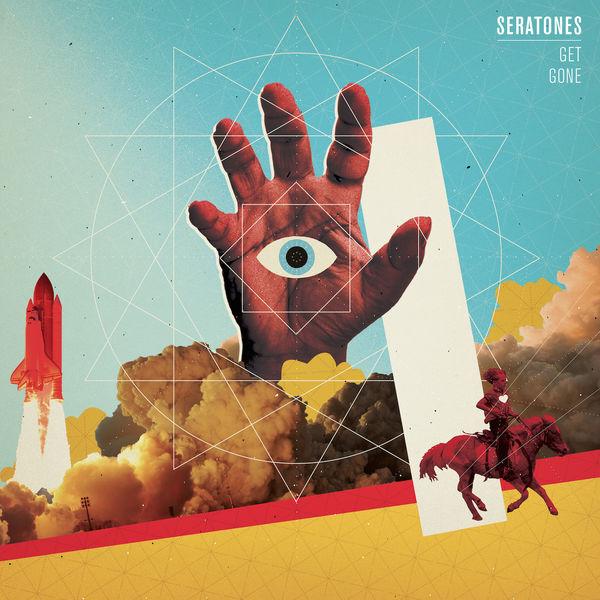 Seratones - Get Gone