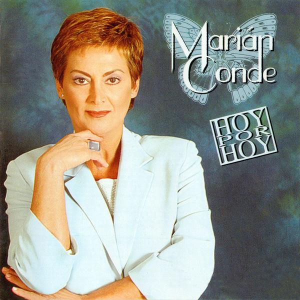 Marian Conde - Hoy por hoy