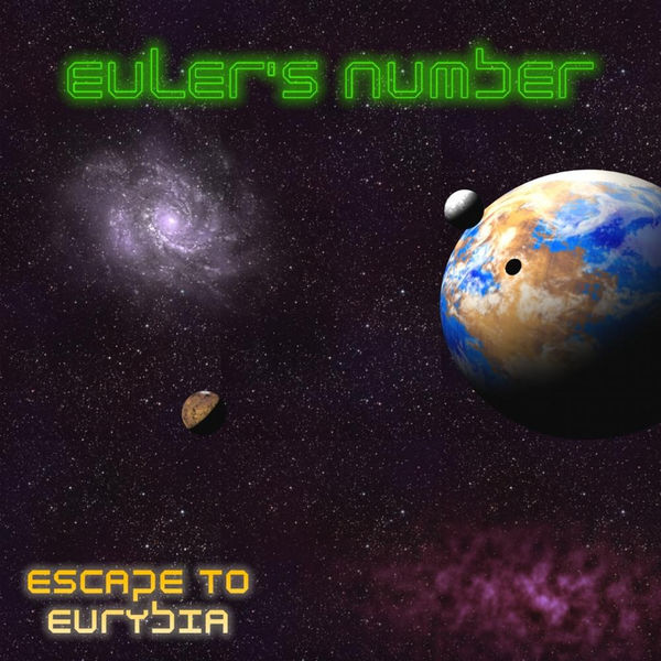 Euler's Number - Escape to Eurybia
