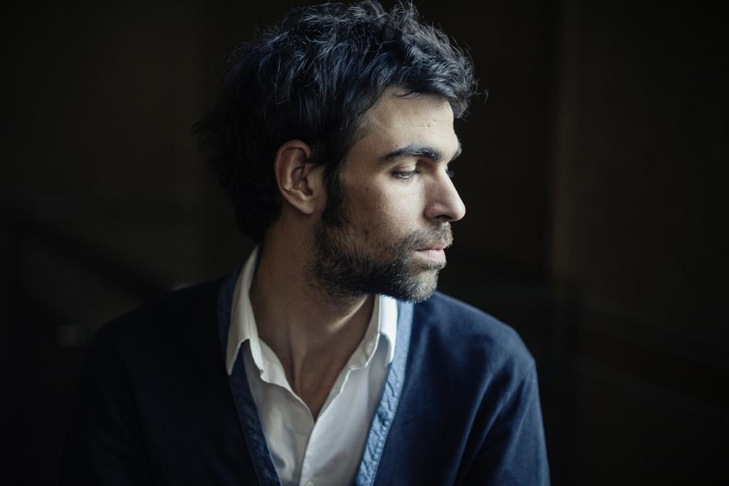 Khalil Mail: Ronan Khalil : Interview Et Session Qobuz