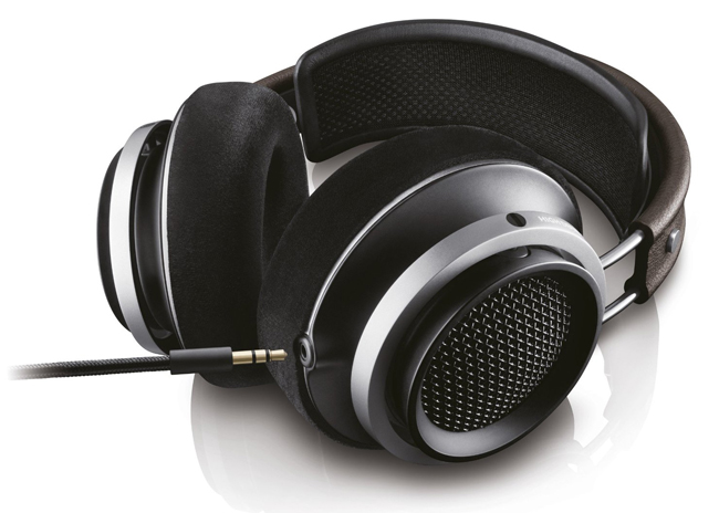 Test of the Philips Fidelio X2 headphones: a 'punchy' and remarkable