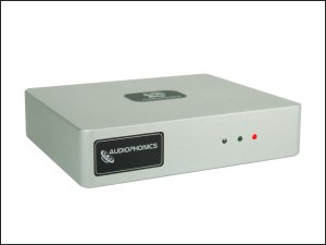 Audiophonics PCM5102 DAC: Qobuzism for this battery-powered DAC with